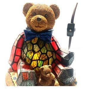 Other - Teddy bear night light